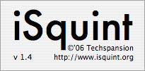 Isquint