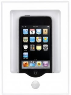 In-wall-iphone-dock