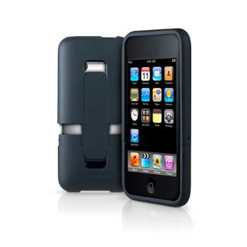 These were some of our favorite iPod Touch 2G and 3G cases.