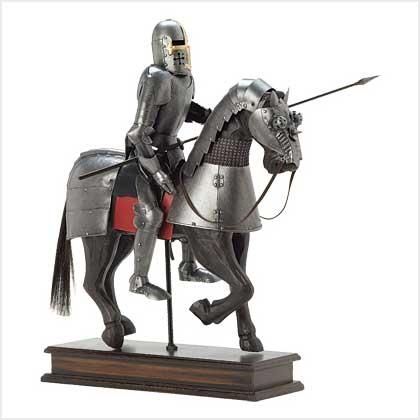 armor knight. Crusader knight