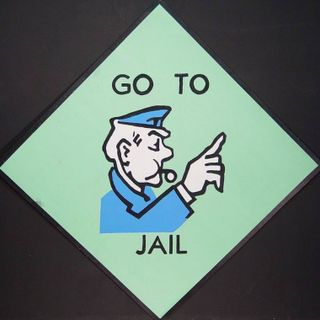 Games - Go to Jail