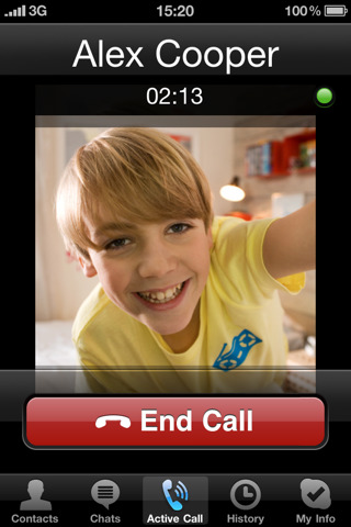 IPhone Screenshot 1-1